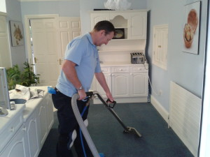 Carpet Cleaning Northampton