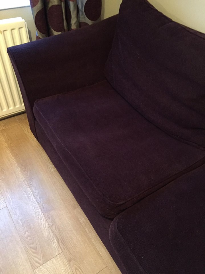 Upholstery Cleaners Daventry