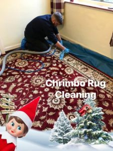 SleepHaven Carpet Cleaning