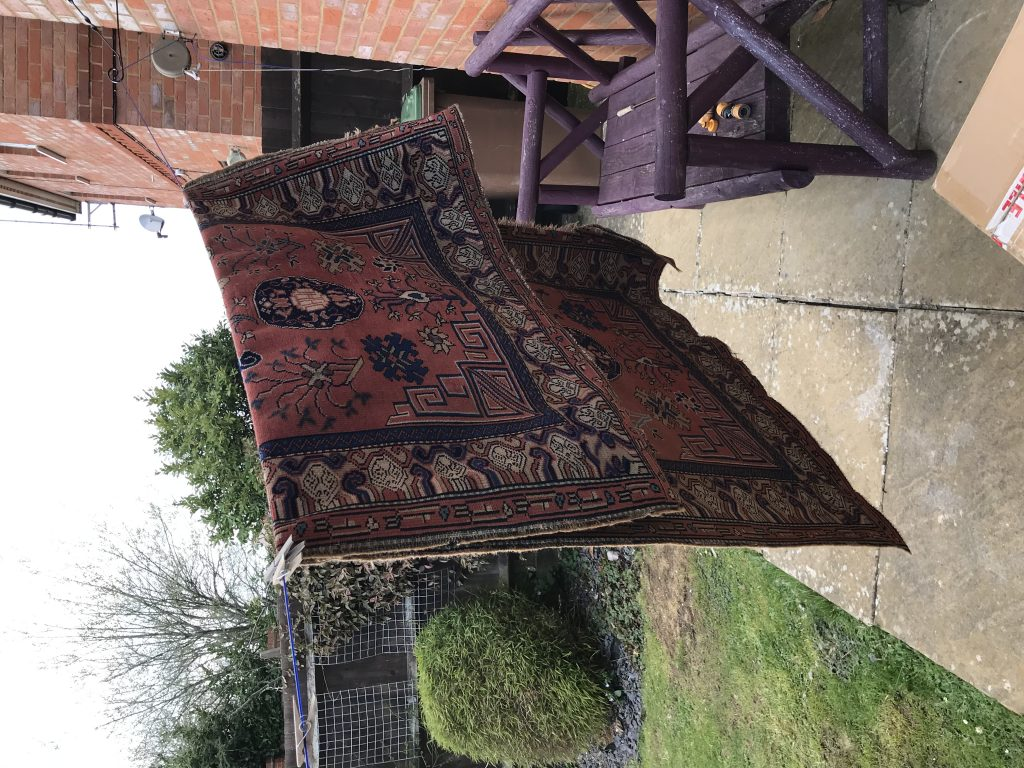Rug Cleaning Towcester