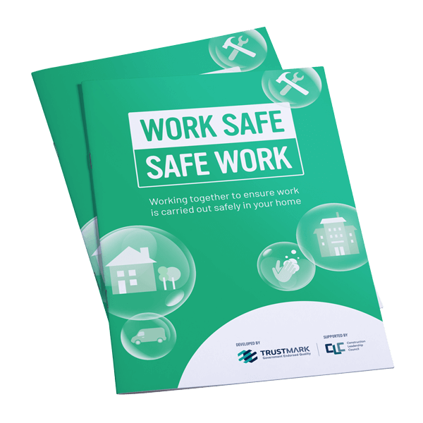 Covid Working Safe